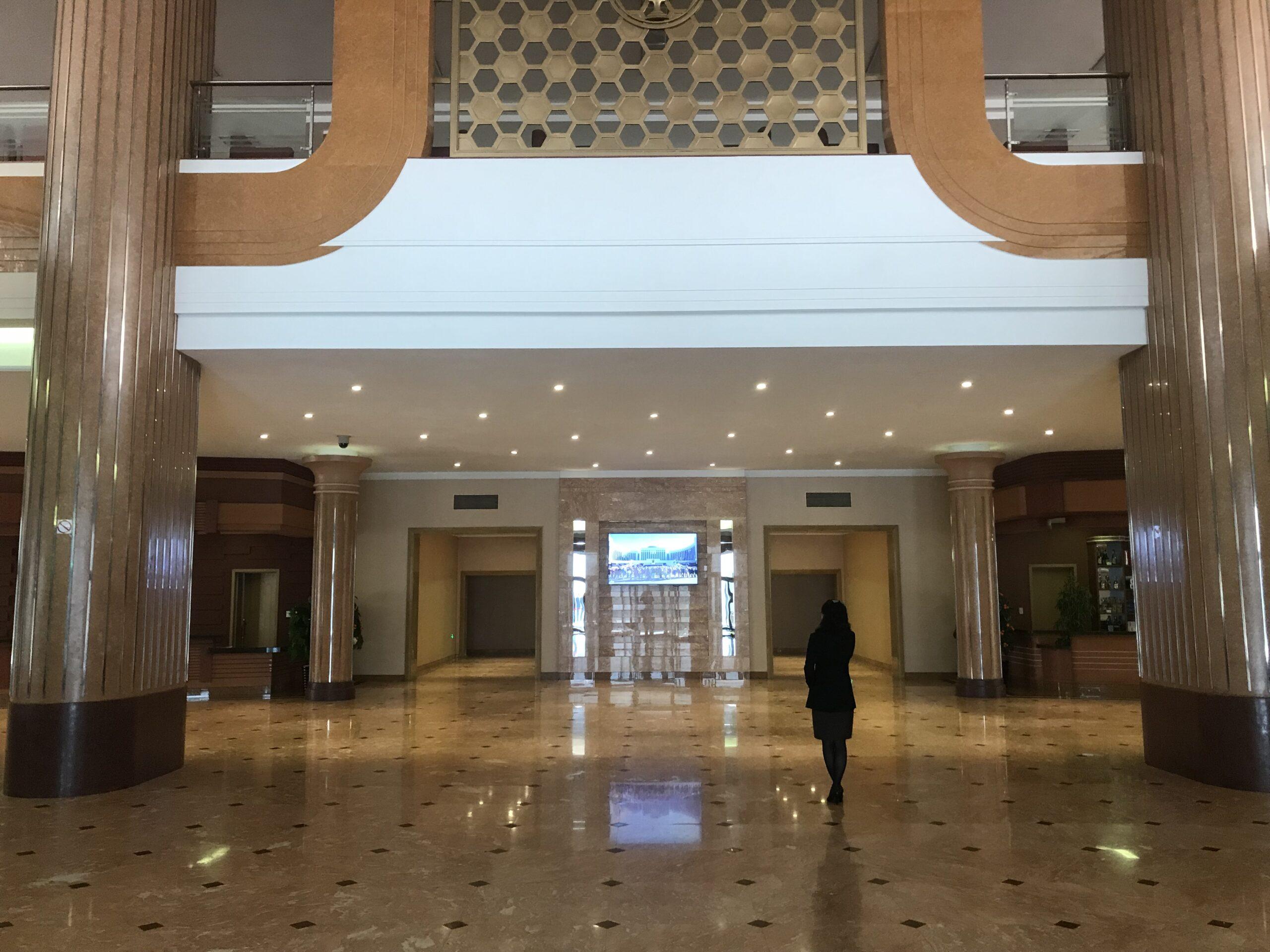 The Sosan Hotel