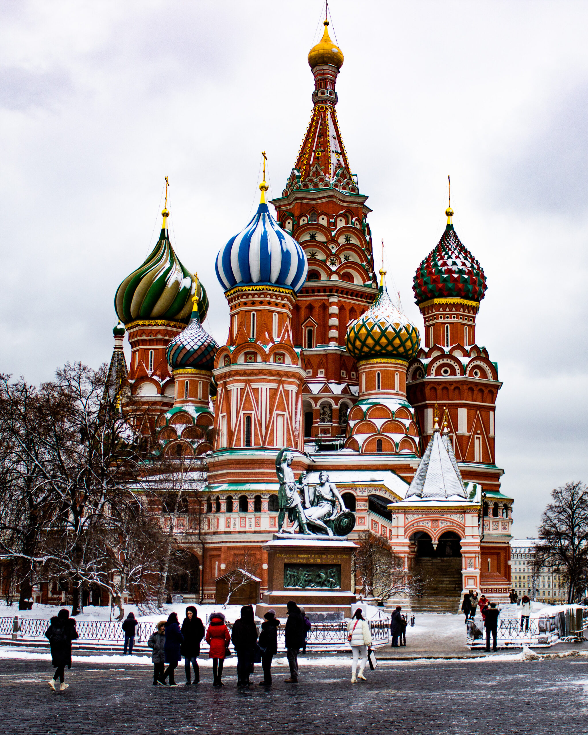 What you need to know about the electronic visa to Russia from 2021