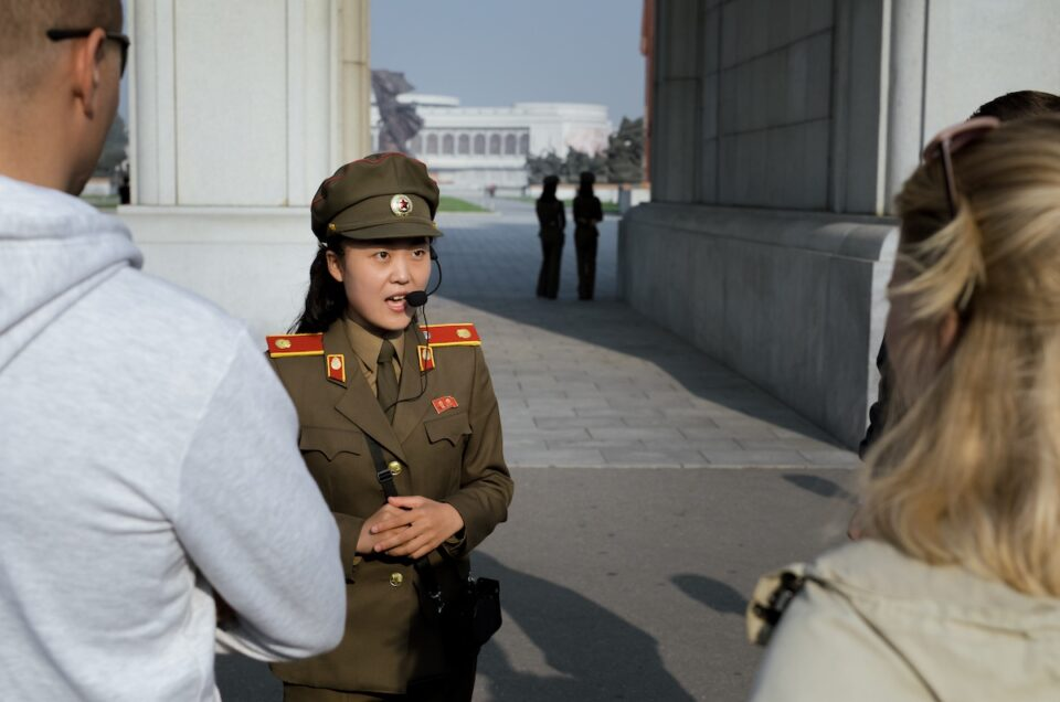 Rules in North Korea