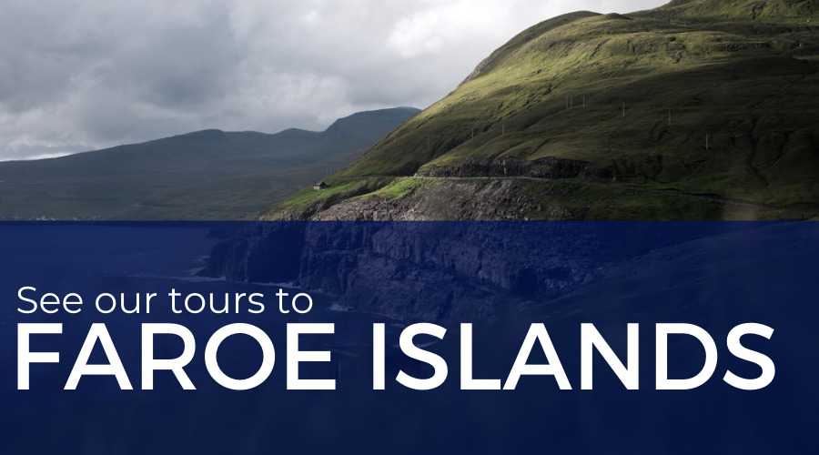 Tours to the Faroe Islands